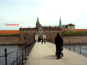 Welcome to Kronborg Slot