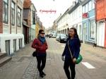 HELSINGØR SHOPPING STREET - DENMARK
