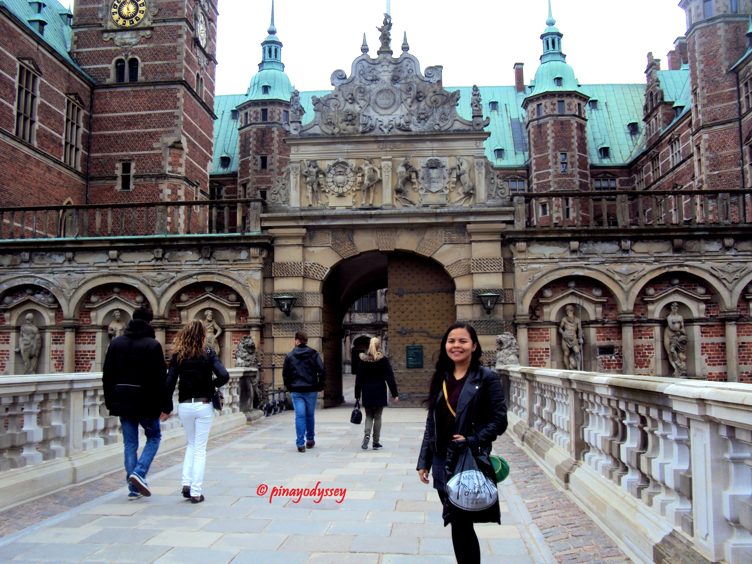 The museum of national history at frederiksborg castle copenhagen - Frederiksborg Castle