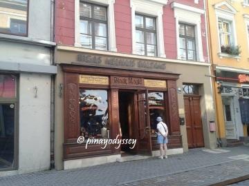 Riga's shop of secret potions XD