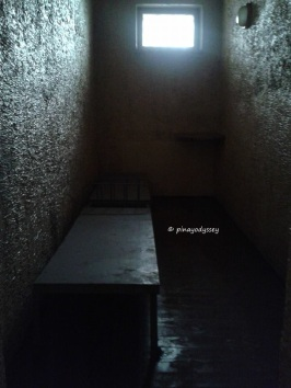 The Cheka used psychological and physical torture. Prisoners were taked to the toilet once a day, the rest of the time, they used a bucket whic caused insanitization in the cells.