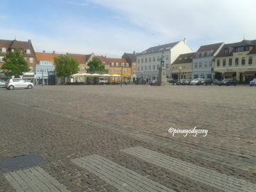 Welcome to Køge