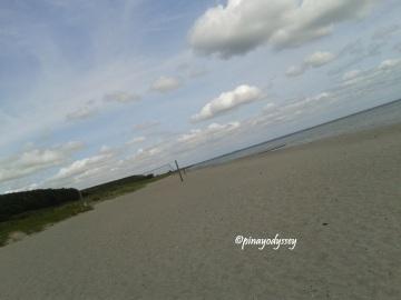 Køge beach