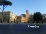 PIAZZA VENEZIA ROME - ITALY