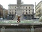 PIAZZA DI SPAGNA - ITALY