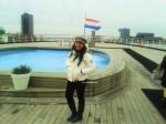 SS ROTTERDAM - NETHERLANDS