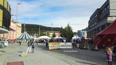 Globus Festival