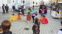 GLOBUS FESTIVAL - NORWAY