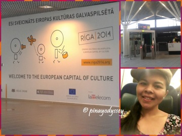 Welcome to Riga, European Capital of Culture 2014