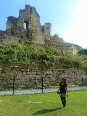 Valkenburg Castle Ruins