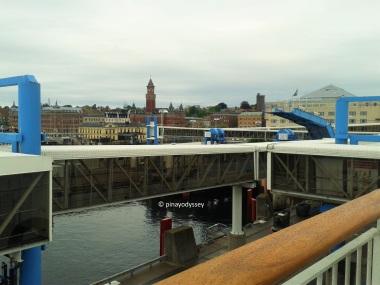 Welcome to Helsingborg!