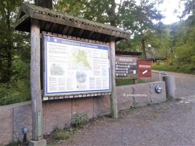 Welcome to the Söderåsen National Park!