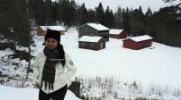 DRAMMENS FRILUFTSMUSEUM - NORWAY