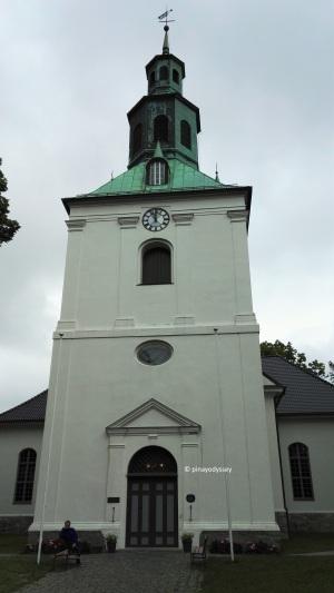 Østre Fredrikstad kirke