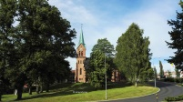 SARPSBORG CHURCH - NORWAY