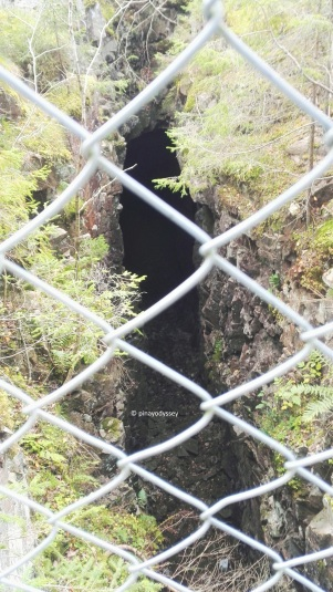 Molybdengruvene