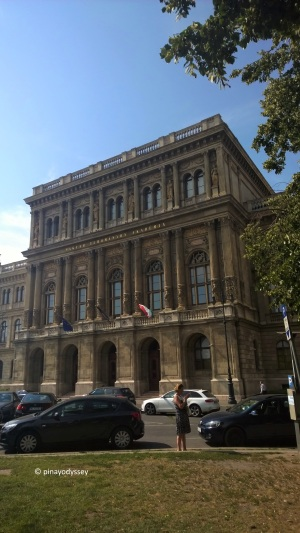 Academy of Hungarian Sciences