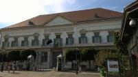 SANDOR PALACE/ALEXANDER PALACE - HUNGARY