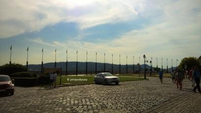 Buda Castle complex