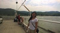 DANUBE RIVER - HUNGARY