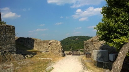 Fellegvár Citadel