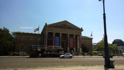 Kunsthalle Budapest