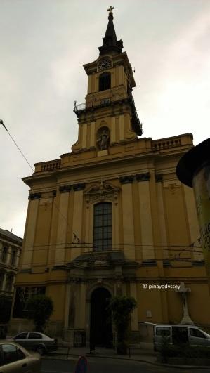 St. Theresa of Avila Catholic Church