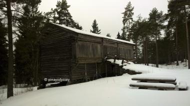 Drammens Friluftsmuseum