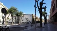 MURALLAS DE SAN CARLOS - SPAIN