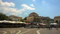 MONASTIRAKI SQUARE - GREECE