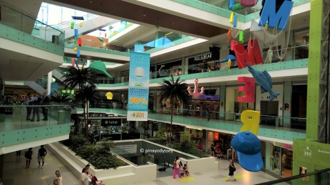 Metro Mall - the meet up place