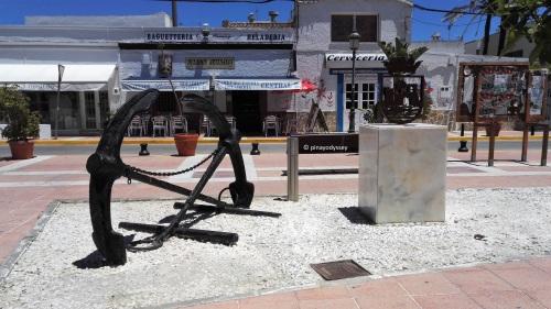 Zahara de los Atunes - a fishing village
