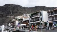 LOS GIGANTES MARINA - TENERIFE - SPAIN