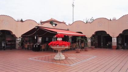 Mercado Municipal Nuestra Señora de África La Recova
