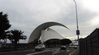 AUDITORIO DE TENERIFE - SPAIN