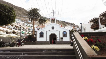 Los Gigantes church