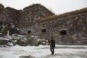 SUOMENLINNNA FORTRESS - FINLAND