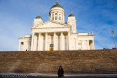 HELSINKI CATHEDRAL - FINLAND
