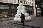 HELSINKI SHOPPING STREET - FINLAND