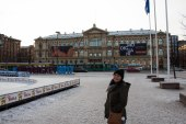 THE ATENEUM ART MUSEUM - FINLAND