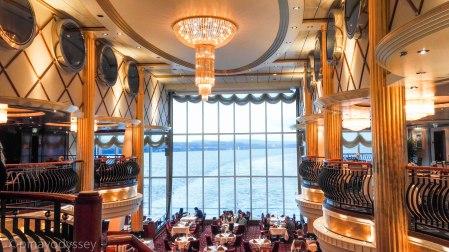 Oceanic a la Carte & Gourmet restaurant