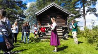HEDDAL OPEN AIR MUSEUM - NORWAY