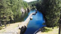 TELEMARK CANAL - NORWAY