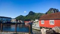 SVOLVÆR - LOFOTEN ISLANDS - NORWAY