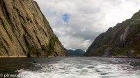 TROLLFJORDEN - NORWAY