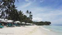ALONA BEACH RESORTS - PHILIPPINES
