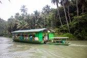 LOBOC RIVER CRUISE - PHILIPPINES