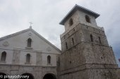 BACLAYON CHURCH - PHILIPPINES