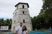 PANGLAO BELLTOWER - PHILIPPINES