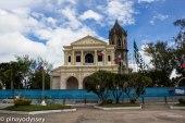 PANGLAO CHURCH - PHILIPPINES
